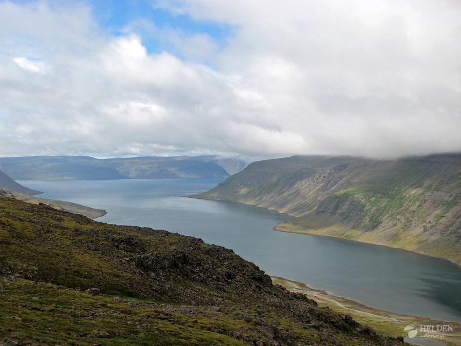 Westfjorde_II