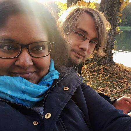 Die Autoren von Helden unterwegs Reiseblog