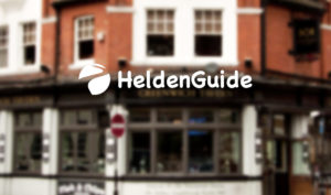 HeldenGuide Teaser One