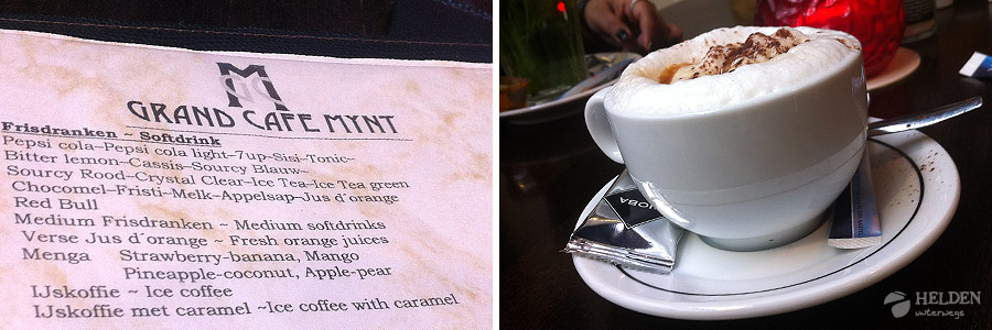 Grand Cafe Mynt