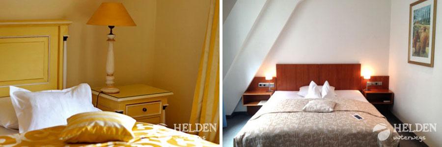 Hotel Zimmer Baseler Hof