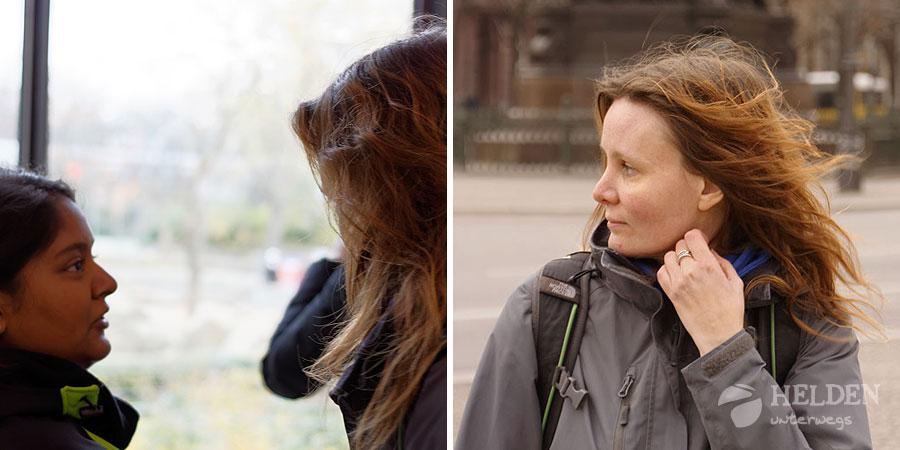 Mila von Heldenunterwegs & Katharina vom Niederlandeblog