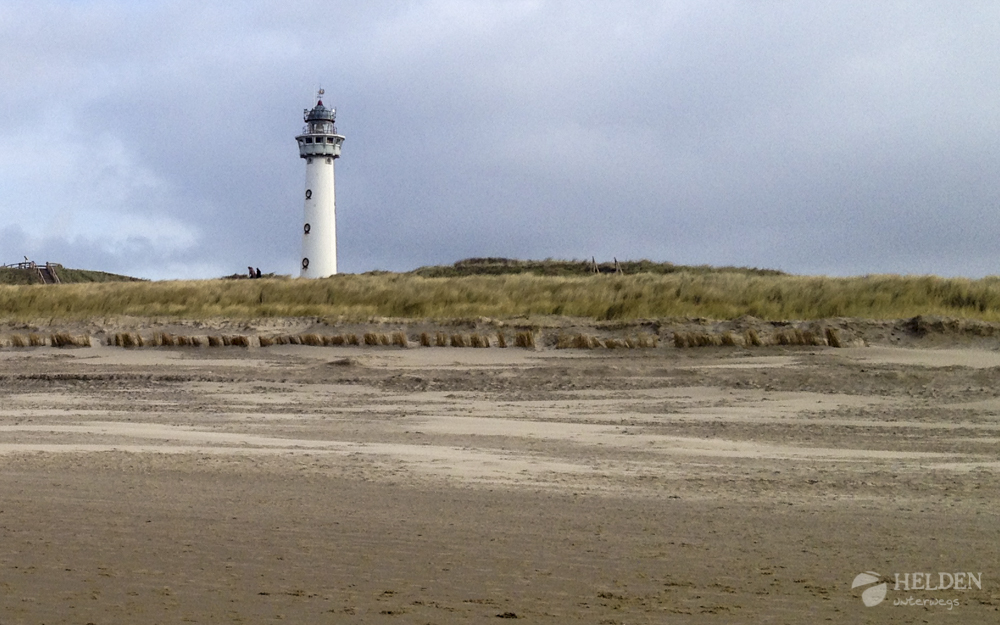 Egmond aan Zee - Strand