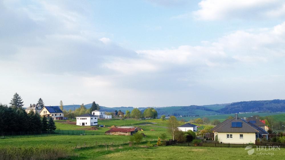 Eifel-Gerolstein-Neubaugebiet