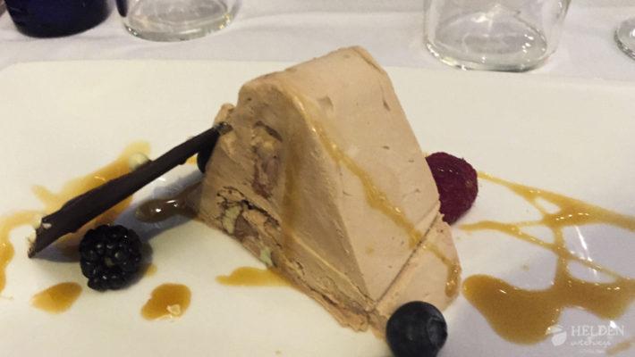 Nachtisch/Dessert auf Vaeshartelt