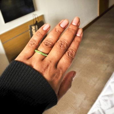Der Ring der Ringe - Wir sind verlobt!