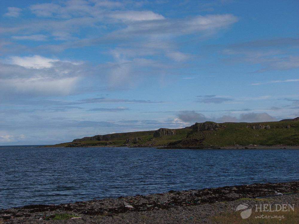 Hrútafjörður, Westfjorde Island