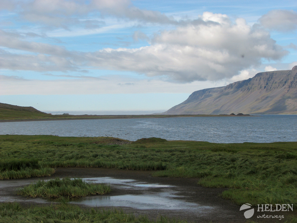 Hrútafjörður, Westfjorde