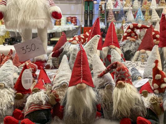 Kopenhagen Weihnachtsdeko